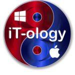 iT-ology Logo (Small)
